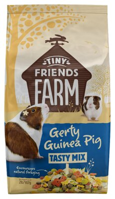 Supreme Tiny FARM friends Guinea Pig - tengerimalac 907 g