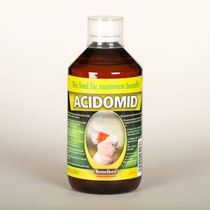ACIDOMID díszmadarak 500 ml