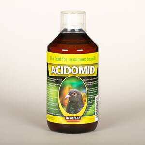 ACIDOMID galambok 500 ml