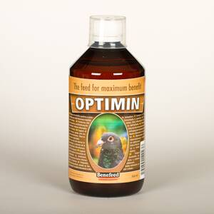 OPTIMIN galambok 500 ml