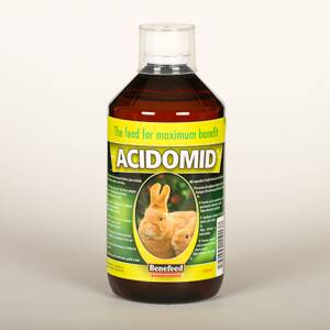 ACIDOMID nyulak 500 ml