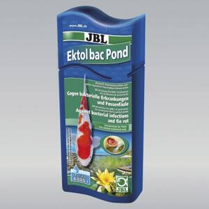 Ektol bac Pond 500ml
