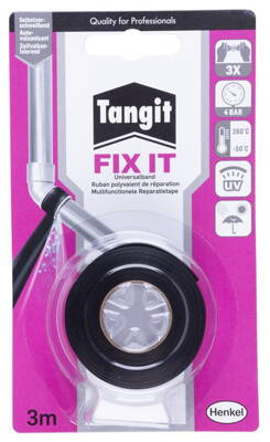 Páska Tangit Fix It, L-3 m, tesniaca